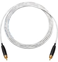 Plenum Audio Cable RCA Male to RCA Male