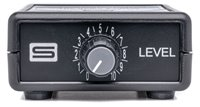 SES-RCA-LVL-ST Stereo Single RCA Volume Control